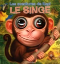 Anton Petrov - Les aventures de Kapi le singe.