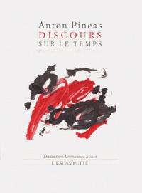 DISCOURS SUR LE TEMPS. Choix de poèmes.pdf