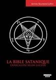 Anton-Szandor LaVey - La Bible satanique.