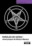 Anton Szandor LaVey - Paroles de Satan !.