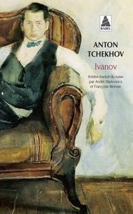 Anton Tchekhov - .