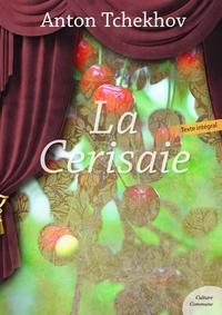 Télécharger des ebooks gratuitement pour kindle La Cerisaie RTF