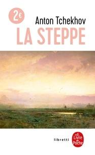 Anton Tchekhov - La steppe.