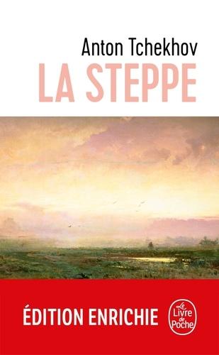 La Steppe - Format ePub - 9782253173984 - 1,99 €