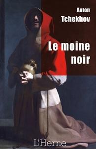 Deedr.fr Le moine noir Image