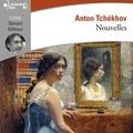 Anton Tchekhov - Nouvelles.