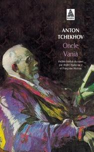 Anton Tchekhov - Oncle Vania.