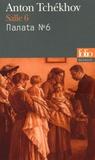 Anton Tchekhov - Salle 6 - Edition bilingue français-russe.