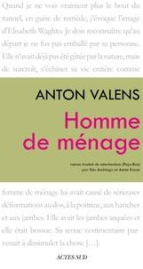 Anton Valens - Homme de ménage.