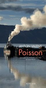 Anton Valens - Poisson.
