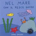 Antonella Abbatiello - Nel mare con il pesce Guido.