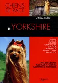 Lesmouchescestlouche.fr Le Yorkshire Image