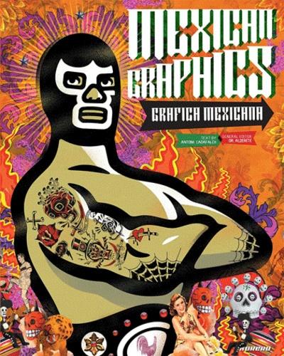 Antoni Cadafalch - Mexican Graphics.