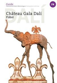 Antoni Pitxot et Montse Aguer - Château Gala Dali - Pubol.