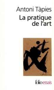 Antoni Tàpies - .