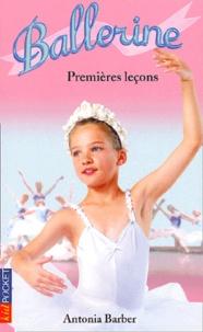 Ballerine Tome 1 : Premières leçons.pdf