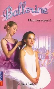 Ballerine Tome 8 : Haut les coeurs!.pdf