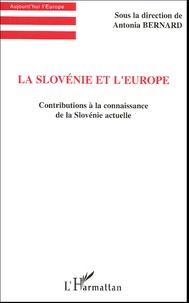 La Slovénie et lEurope - Contributions à la connaissance de la Slovénie actuelle.pdf