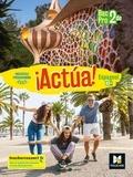 Antonia Bravo et Pascaline Fayet - Espagnol 2de Bac Pro Actua.