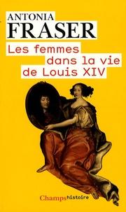 Histoiresdenlire.be Les femmes dans la vie de Louis XIV Image