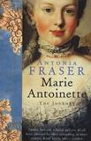 Antonia Fraser - Marie Antoinette - The Journey.