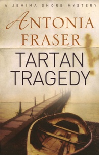 Antonia Fraser - Tartan Tragedy.