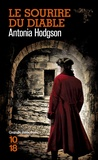 Antonia Hodgson - Le sourire du diable.