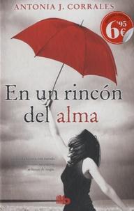 Antonia-J Corrales - En un rincon del alma.