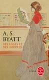 Antonia-S Byatt - Des anges et des insectes.