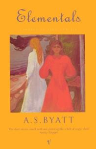 Antonia-S Byatt - .