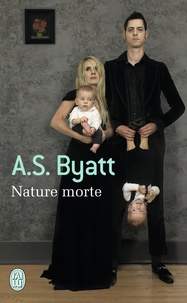 Antonia-S Byatt - Nature morte.