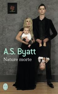 Antonia-S Byatt - Nature morte.