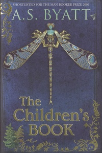 Antonia-S Byatt - The Children's Book.