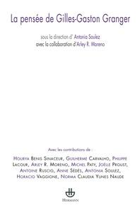 La pensée de Gilles Granger.pdf