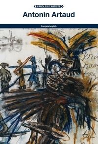 Antonin Artaud - Antonin Artaud.