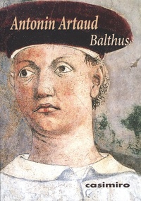 Antonin Artaud - Balthus.