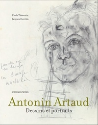 Antonin Artaud - Dessins et portraits.