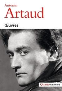 Antonin Artaud - Oeuvres.