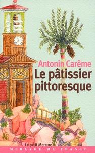 Le pâtissier pittoresque.pdf