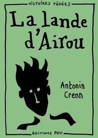 Antonin Crenn - La lande d'Airou.