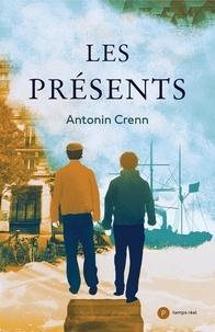 Antonin Crenn - Les Présents.