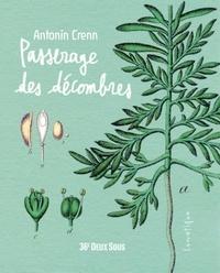 Antonin Crenn - Passerage des décombres.