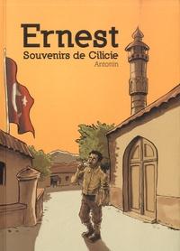 Antonin - Ernest, souvenirs de Cilicie.