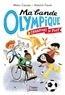 Antonin Faure et Manu Causse - Mabandeolympique Tome 1 : Champions de foot.