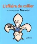 Antonin Louchard - L'affaire du collier.