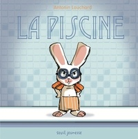 Antonin Louchard - La piscine.