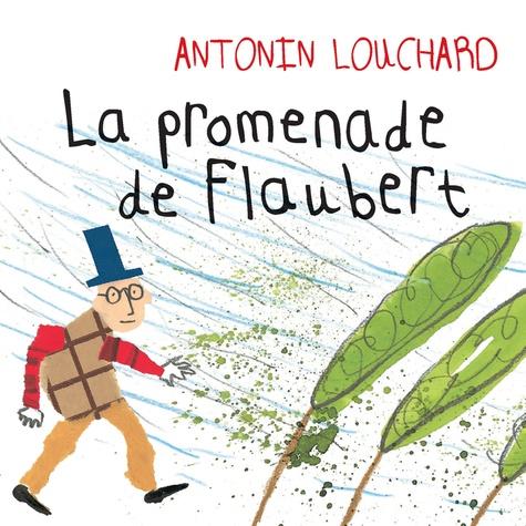 La promenade de Flaubert