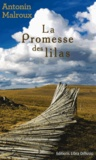 Antonin Malroux - La promesse des lilas.