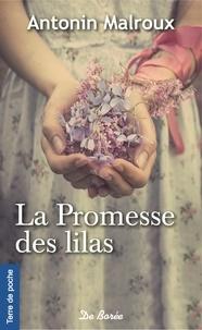 Histoiresdenlire.be La promesse des lilas Image