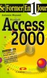 Antonin Munaut - Access 2000.